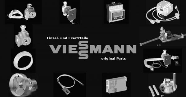 VIESSMANN 7821073 Thermomanometer Kessel