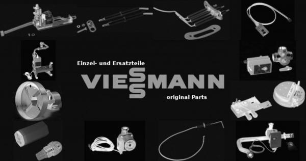 VIESSMANN 7830018 Leitung Vorlauf Heizstab-Pumpe