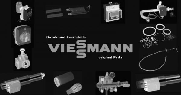 VIESSMANN 7828990 Aufbausatz Abtrieb Drosselkl. DN40-150
