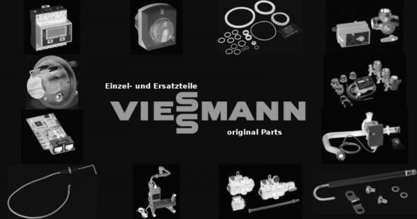 VIESSMANN 9500862 Kondensator für Ventilator