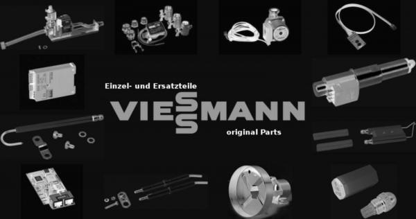 VIESSMANN 7204661 Speicherverschluss