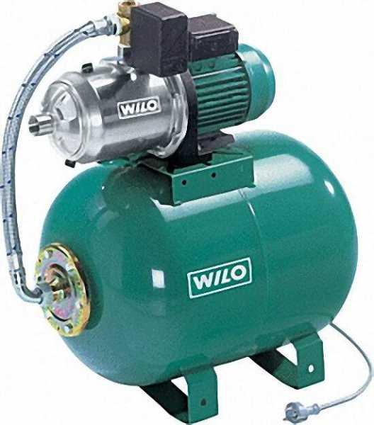 WILO MultiCargo HMC 305 EM Motornennleistung 0, 75 kW