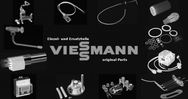 VIESSMANN 7823903 Oberblech links