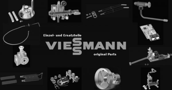 VIESSMANN 7205507 Fülltür Longola 30kW