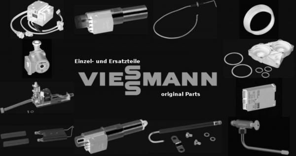 VIESSMANN 7316214 Verbindungsrohr DinaSol S/W