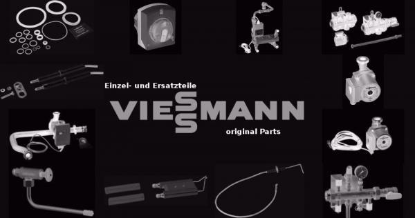 VIESSMANN 7330391 Wärmedämm-Matte vorn VBR15/18