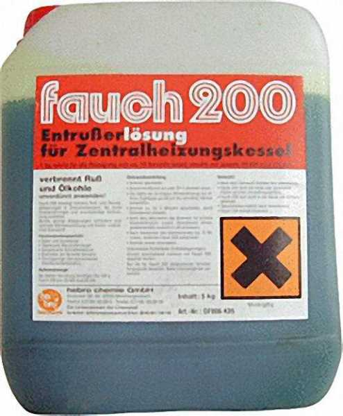 Fauch 200 5-kg-Kanister