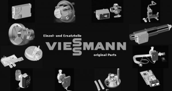 VIESSMANN 7825025 Rohrbogen Gas Montagehilfe