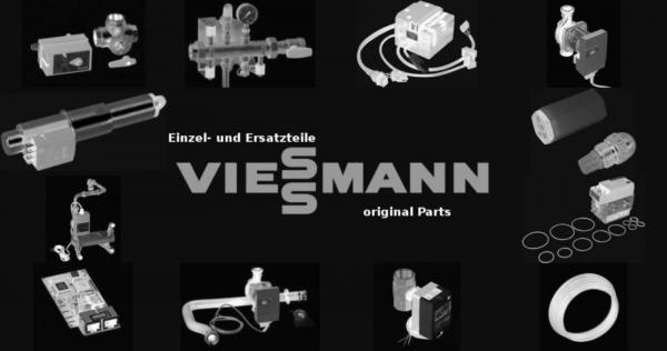 VIESSMANN 7841027 Wärmetauscher Vitovent 300-W (400 m³)