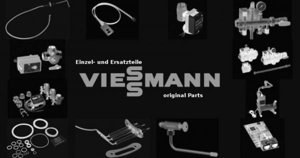 VIESSMANN 7314072 Brennergehäuse Gas Gebläsebrenner 40 kW