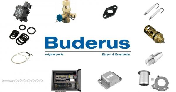 Buderus 7739614410 Logasys SL520w WLW196i-8IRTS, 2xSKT1.0,1HK