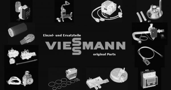 VIESSMANN 7077968 Oberblech Vitola 46kW