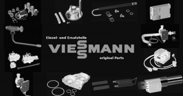 VIESSMANN 7833034 Brennertür WB2B >45kW