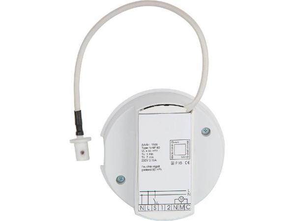 Steuerbaustein EVENES Typ V-NF60 60m³/h Nachlauf Einschaltverz. Feuchtesteuerung