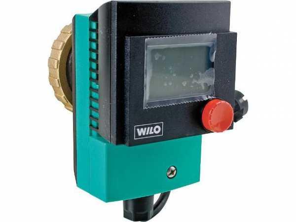 WILO 4092216 Zirkulationspumpe Servicemotor Z 15 TT