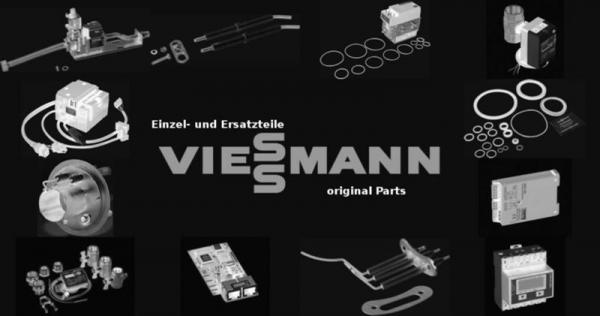 VIESSMANN 7333601 Vorderblech Litola 11+48kW