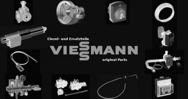 VIESSMANN 7408786 Regelung