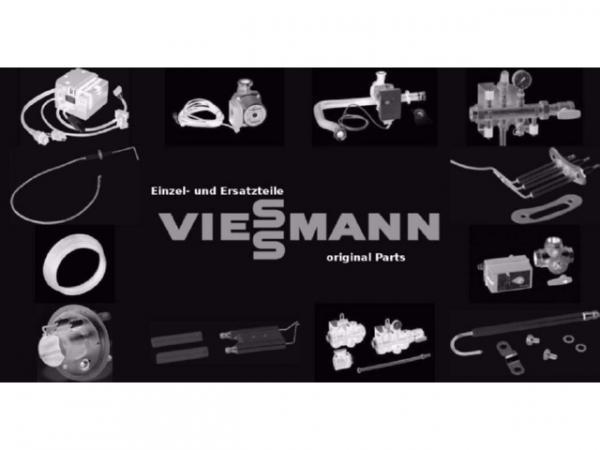 Viessmann Serviceventil 3/4 7856576
