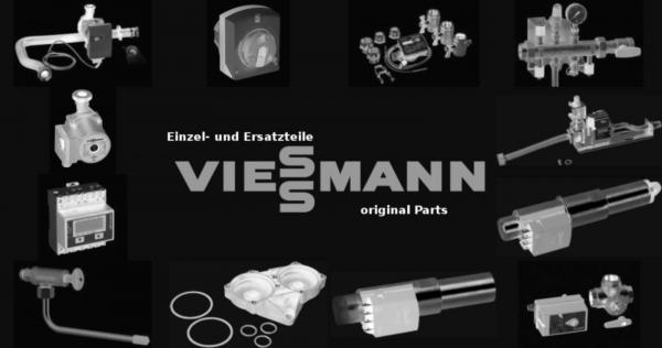 VIESSMANN 7835685 Rohr 3-Wege-Ventil-HV1