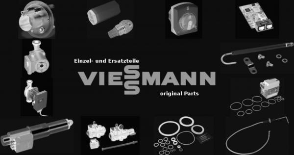 VIESSMANN 9503132 Trockner