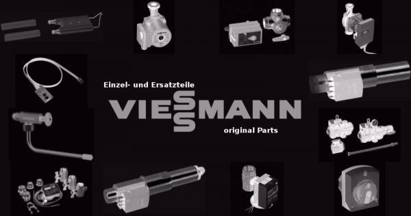 VIESSMANN 7254184 Deckel VGI 14kW