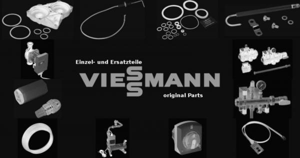 VIESSMANN 7810434 Schalldämm-Matte Gr.III