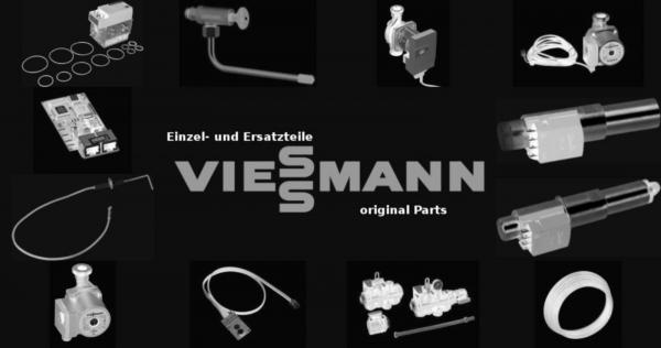 VIESSMANN 7251348 Deckel Gas-Gebläsebrenner 18kW