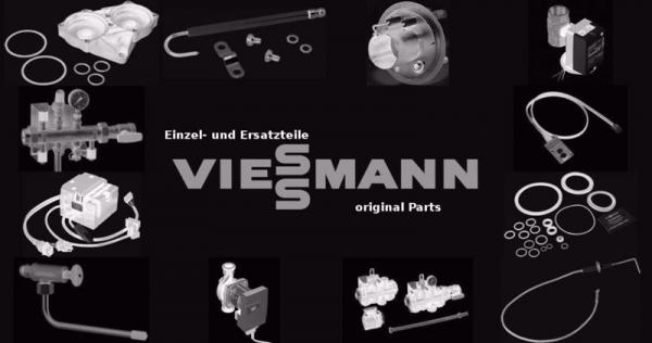 VIESSMANN 7833811 Wärmetauscher 9 Windungen