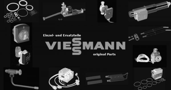VIESSMANN 7835511 Vorderblech