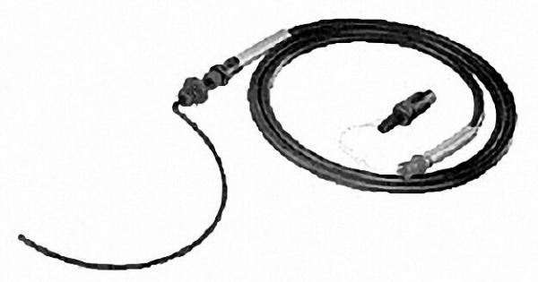 Ringspaltsonde für Testo 330-1/2/3