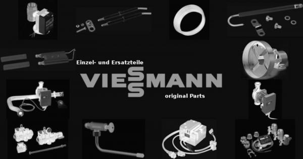 VIESSMANN 7825357 Vorderblech