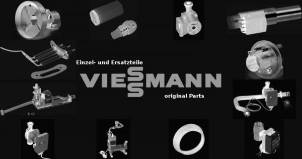 VIESSMANN 7825290 Oberblech vorn