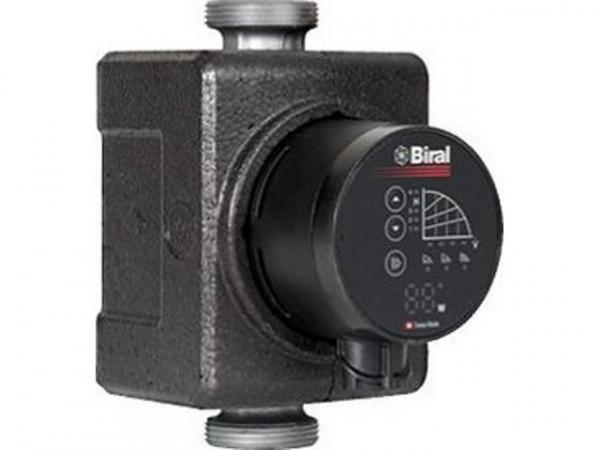 Biral PrimAX 25-4 180 RED, G11/2 230V , inkl. Wärmedämmschale 7738323654