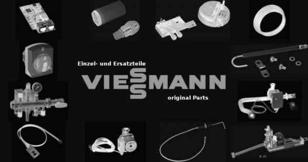 VIESSMANN 7233861 Hinterblech RV-29