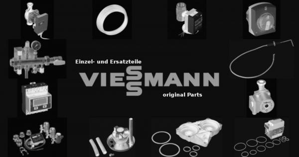 VIESSMANN 7078698 Füllrohr Paromat-Triplex PF122 + PF152