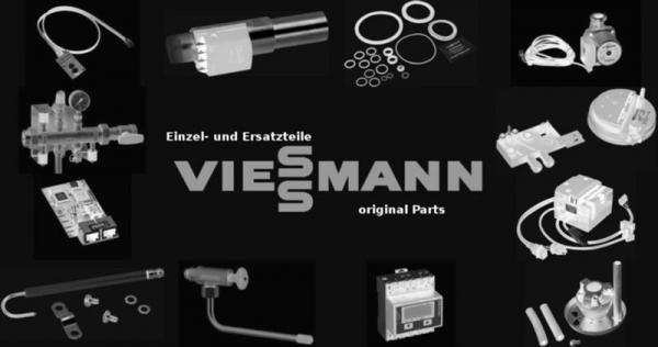 VIESSMANN 7834460 Steckverbinder Tulpe D28