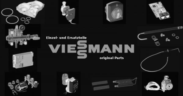 VIESSMANN 7829510 Deckel/Frontgehäuse