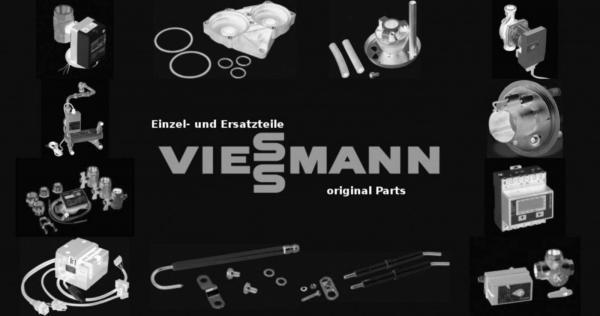 VIESSMANN 7812534 Kesseltür BVZ Unit-Brenner Zerbst