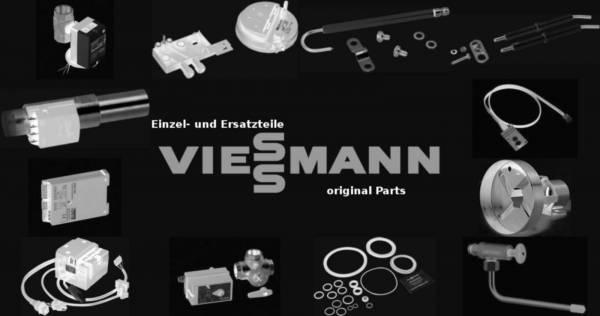 VIESSMANN 7408199 Frontplatte für Eurolamatik-OC