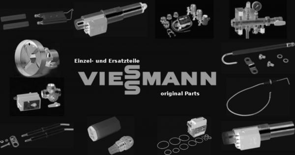 VIESSMANN 7076447 Kamindeckel und Rahmen II für Flammino 01-03