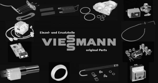 VIESSMANN 7833440 Kugehahn Verschr. G1 1/2