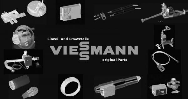VIESSMANN 7829468 Rahmen