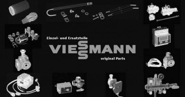 VIESSMANN 7261623 EL-Rohr