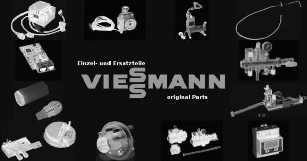 VIESSMANN 7810820 Abdeckung Tetramatik