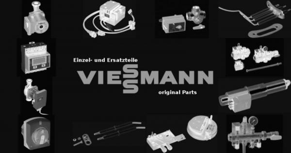 VIESSMANN 7314080 Brennergehäuse Ölbrenner