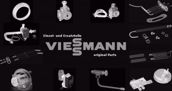 VIESSMANN 7834192 Kesseltür KT18-33kW