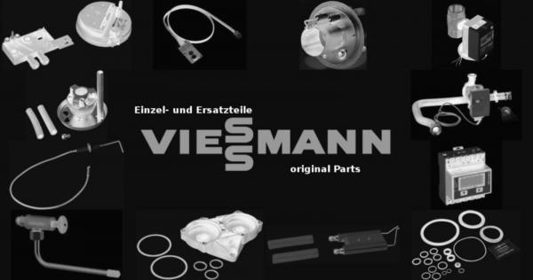 VIESSMANN 7232343 Vorderblech AV-63