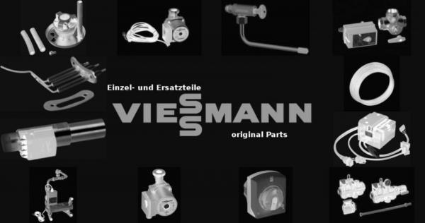 VIESSMANN 7233770 Mittelblech AH-77 Stadtgas