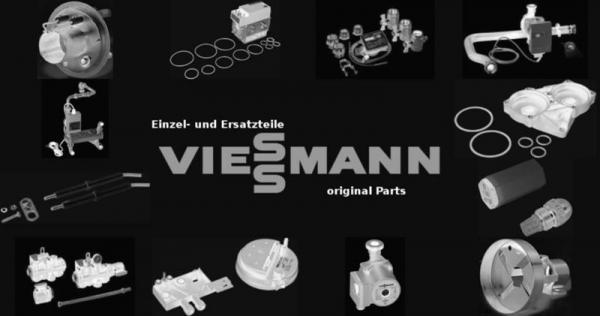 VIESSMANN 7836487 Kipphebelsatz INOX