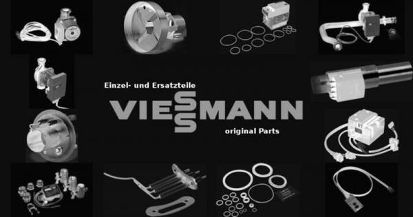 VIESSMANN 7834749 Oberblech Vitotronic Kxx